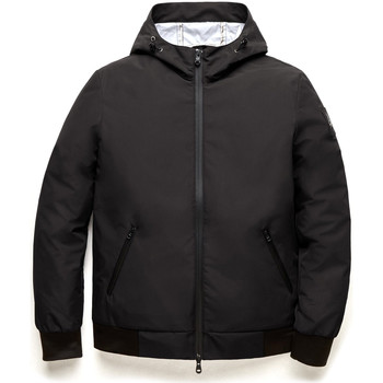 Abbigliamento Uomo Giacche Refrigiwear RM0G03200XT0055 Nero