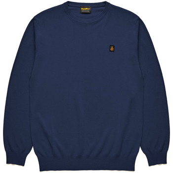 Abbigliamento Uomo Maglioni Refrigiwear RM0M25800MA9375 Blu
