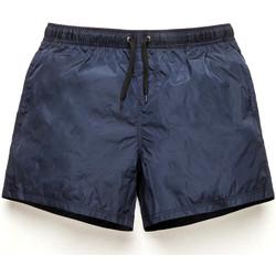 Abbigliamento Uomo Costume / Bermuda da spiaggia Refrigiwear RM0P54900NY0195 Blu