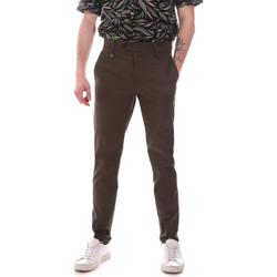 Abbigliamento Uomo Chino Antony Morato MMTR00580 FA800142 Verde