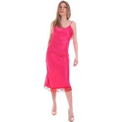 Abbigliamento Donna Abiti corti Cristinaeffe 0731 2475 Rosa