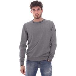 Abbigliamento Uomo Maglioni Navigare NV00236 30 Grigio