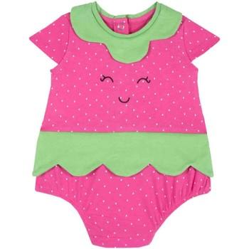 Abbigliamento Bambina Tuta jumpsuit / Salopette Chicco 09050735000000 Rosa