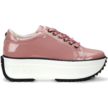 Scarpe Donna Sneakers basse Cult CLE104380 Rosa