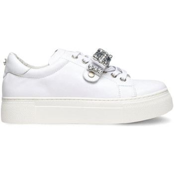 Scarpe Donna Sneakers basse Cult CLE104267 Bianco