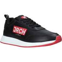 Scarpe Uomo Sneakers basse John Richmond 10131/CP B Nero