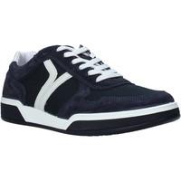 Scarpe Uomo Sneakers basse IgI&CO 5134200 Blu