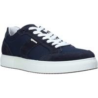 Scarpe Uomo Sneakers basse IgI&CO 5138800 Blu