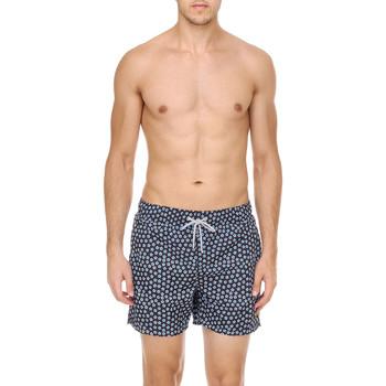 Abbigliamento Uomo Costume / Bermuda da spiaggia F * * K  Blu