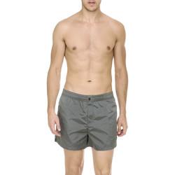 Abbigliamento Uomo Costume / Bermuda da spiaggia F * * K  Grigio