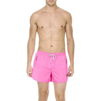 Abbigliamento Uomo Costume / Bermuda da spiaggia F * * K  Rosa