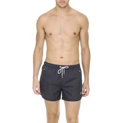 Abbigliamento Uomo Costume / Bermuda da spiaggia F * * K  Nero
