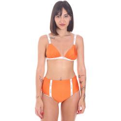Abbigliamento Donna Costume a due pezzi Me Fui M20-0314AR Arancio