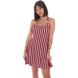 Abbigliamento Donna Abiti corti Me Fui M20-0364U Rosso