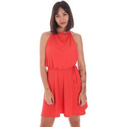 Abbigliamento Donna Abiti corti Me Fui M20-0371AR Rosso