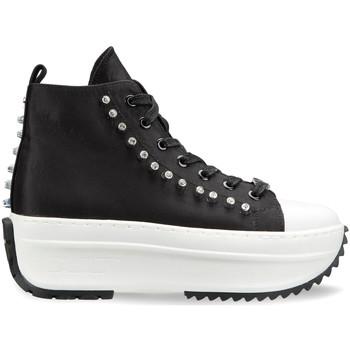 Scarpe Donna Sneakers alte Cult CLW325902 Nero