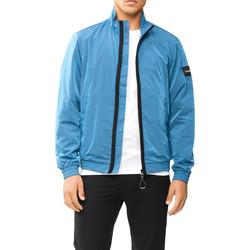 Abbigliamento Uomo Giubbotti Calvin Klein Jeans K10K106846 Blu
