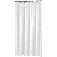 Casa Tende Sealskin Tenda da doccia 240 x 180 cm Bianco