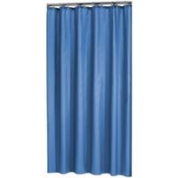 Casa Tende Sealskin Tenda da doccia 180 x 200 cm Blu