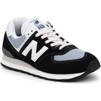 Scarpe Sneakers basse New Balance ML574 - Consegna gratuita ...