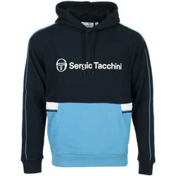 Abbigliamento Uomo Felpe Sergio Tacchini Aloe Hoodie Blu