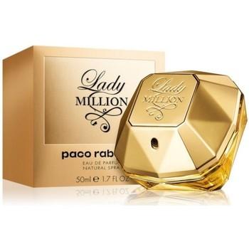 Bellezza Donna Eau de parfum Paco Rabanne Lady Million  50 ml