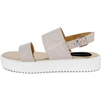 Scarpe Donna Sandali Fashion Attitude  Bianco