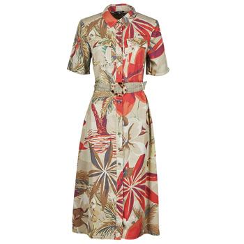 Abbigliamento Donna Abiti lunghi Desigual KATE Multicolore