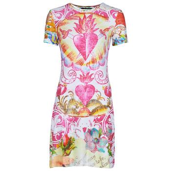 Abbigliamento Donna Abiti corti Desigual TATTO Multicolore