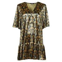 Abbigliamento Donna Abiti corti Desigual PINEDA Multicolore