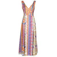 Abbigliamento Donna Abiti lunghi Desigual SONIA Multicolore