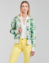 Abbigliamento Donna Felpe Desigual COMO Multicolore