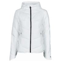 Abbigliamento Donna Piumini Desigual MANDALA Bianco