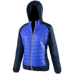 Abbigliamento Donna Piumini Spiro S268F Blu
