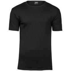 Abbigliamento T-shirt maniche corte Tee Jays T520 Nero