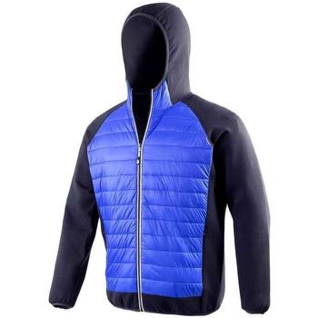 Abbigliamento Uomo Piumini Spiro  Blu