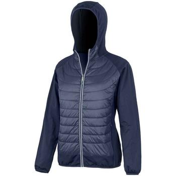 Abbigliamento Donna Piumini Spiro S268F Blu navy