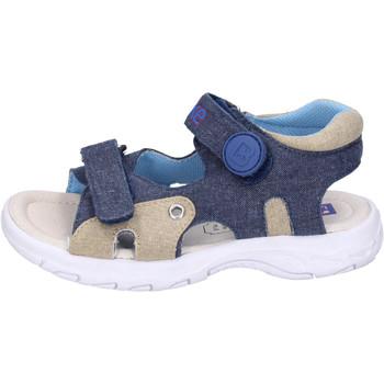 Scarpe Bambino Sandali sport Blaike BH350 Blu