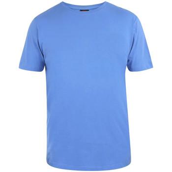 Abbigliamento Uomo T-shirt maniche corte Canterbury E546668 Blu