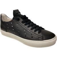 Scarpe Uomo Sneakers basse Cult ATRMPN-27878 Nero