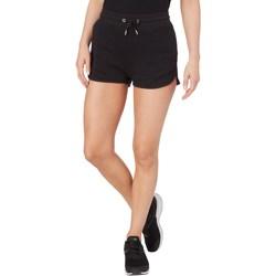 Abbigliamento Donna Shorts / Bermuda Energetics 414005 Shorts Donna Nero Nero