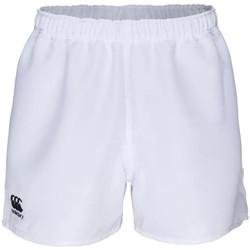 Abbigliamento Uomo Shorts / Bermuda Canterbury E523447 Bianco