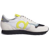Scarpe Donna Sneakers basse Duuo Calma 146 Beige