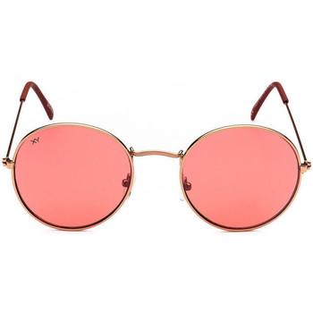 Orologi & Gioielli Occhiali da sole Sunxy Sidapan Rosso