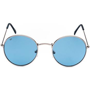 Orologi & Gioielli Occhiali da sole Sunxy Sidapan Blu