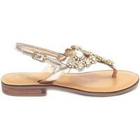 Scarpe Donna Sandali Woz scarpe donna sandalo gioiello, infradito 19724