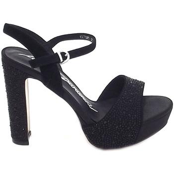Scarpe Donna Sandali Luciano Barachini scarpe donna, sandalo gioiello EE762G