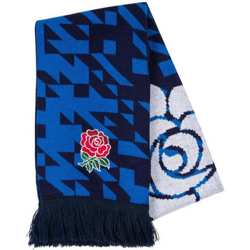 Accessori Donna Sciarpe Canterbury E211162 Blu