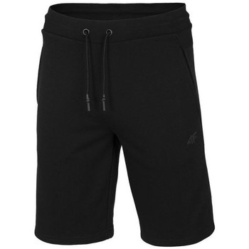 Abbigliamento Uomo Shorts / Bermuda 4F SKMD014 Nero