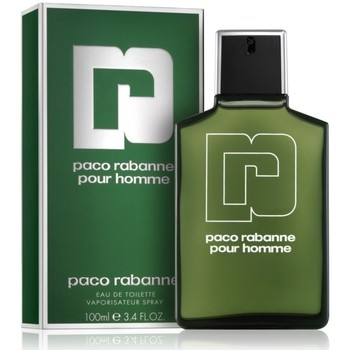 Bellezza Uomo Eau de toilette Paco Rabanne Pour Homme  100 ml